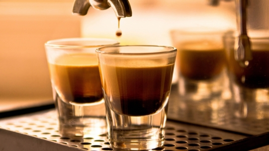 A Guide to Authentic Italian Coffee