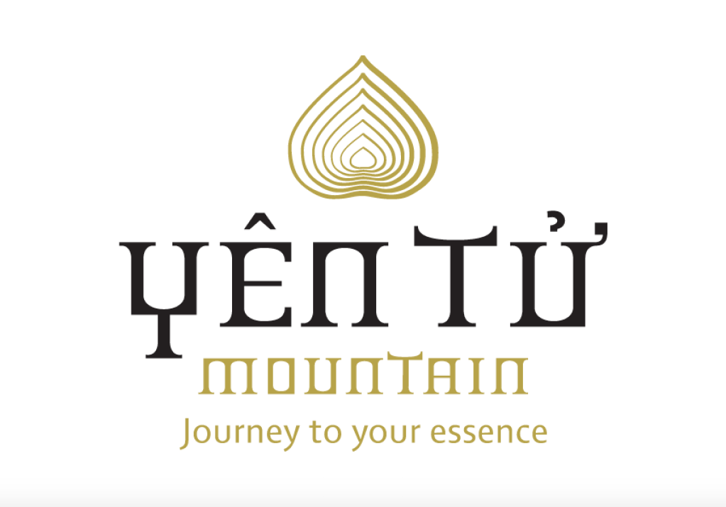Yen Tu Mountain logo